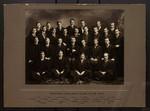 Victoria College Glee Club, 1907-1908