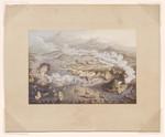 The siege of Sebastopol.