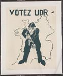 Votez UDR
