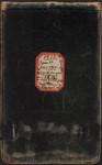 Field Notebook 49 1910: A