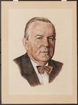 Portrait of Lester B. Pearson