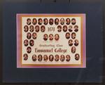 1979 Graduating Class, Emmanuel College
