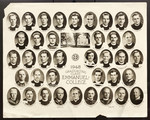 1948 Graduating Class, Emmanuel College