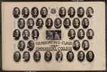 Graduating Class, Emmanuel College, 1946