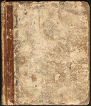 Of missionary expedition in Lake Huron and Lake Superior region, 1838