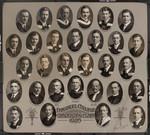1928 Graduating Class, Emmanuel College
