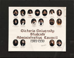 Victoria University Students Administrative Council, 1989-1990