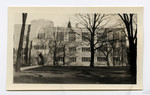 [Construction of Emmanuel College]