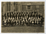 Victoria College Glee Club, 1921-1922