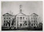Upper Canada Academy, 1863