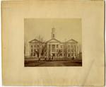 Upper Canada Academy, 1852-1859