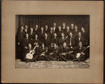 [Victoria College Mandolin and Guitar Club, 1890-1910?]