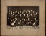 [Victoria College Mandolin and Guitar Club, 1890-1910?]