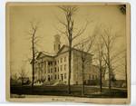 Upper Canada Academy, Victoria College, Cobourg