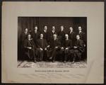 Victoria College Y.M.C.A. Executive, 1907-1908