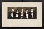 Victoria College Union Executive, 1937-38