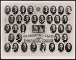 1946 Graduating Class, Emmanuel College