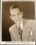 Raymond Massey, Warner Bros., First National Pictures