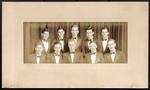 Bob Committee, 1932-33