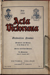 Acta Victoriana 47 : 7