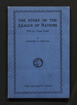 The story of the League of Nations