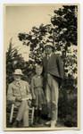 Francis Huston Wallace, E.W.W. Sr. and Jr.