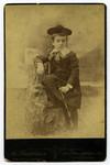Edward Wilson Wallace, 5 years old