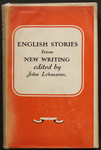 English stories from New writing