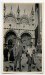 E.W.W. Sr. and Jr., Venice?