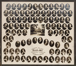 Victoria College Graduating Class 1916, Faculty of Arts, University of Toronto