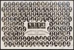 Graduating Class Victoria College, University of Toronto, 1928