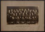 Victoria University Glee Club, 1909-1910