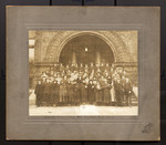 2T2 Victoria College, U of T, Freshman Year 1918-19