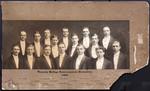 Victoria College Conversazione Committee 1906
