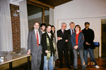 Ken Taylor, Feb. 8, 2006 [with Albert F. Moritz and Vic One students]