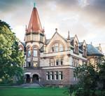 [Victoria College]
