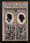 Letters : Virginia Woolf & Lytton Strachey