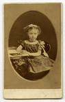 Grace Beatrice Burwash