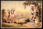 [The Tyrolean waltz] ; [Italian peasant].