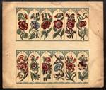 [Floral set].