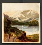 [Lake of Killarney].