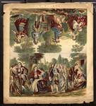 [Maiden set] ; [Courtship & marriage set].