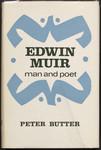 Edwin Muir : man and poet