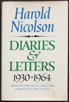 Diaries and letters 1930-1964