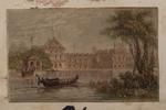 River palace.