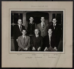 Athletic Committee, 1953