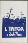 Lintox vient a domicile.