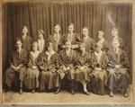 Acta Victoriana Board - Golden Jubilee,  1925-1926