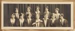 Victoria College Women's Athletic Club [Executive]